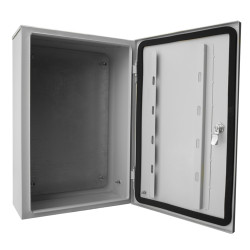 IP54 1200х600х300 Корпус навесной облегченный